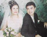 Vợ chồng Hồng Minh.