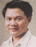 Nhà văn Bùi Anh Tấn.
