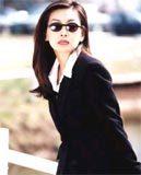 Diễn viên Hwang Shin Hye.