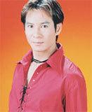Ca sĩ Lý Hải.