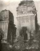 Hình ảnh tháp Chàm