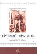 Tác phẩm của Joyce vừa được dịch sang tiếng Việt.