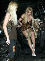 Britney và Paris