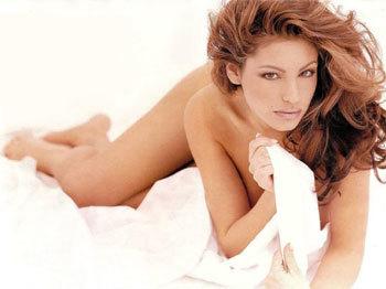 Diễn viên - người mẫu Kelly Brook được xếp thứ