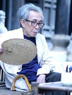Nhà văn Kim Lân.