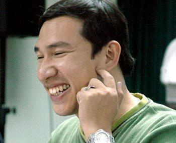 Diễn viên Quang Thắng. Ảnh: amnhac.net.