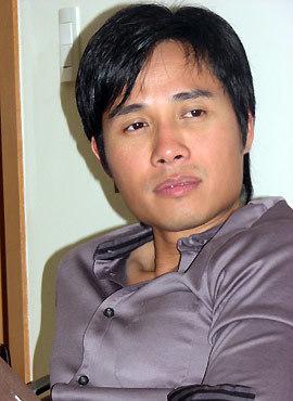 MC - luật sư Trịnh Hội. Ảnh: K.H.
