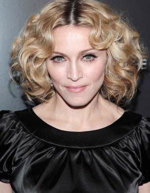 Ca sĩ Madonna. Ảnh: SMH.