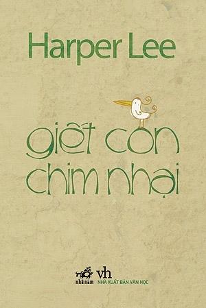 Trang bìa bản tiếng Việt.