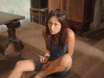 Đạo diễn Phương Điền nhận định, Thúy vào vai nghiện rất đạt.