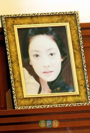 Di ảnh của Jang Ja Yun. Ảnh: