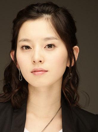 Ngôi sao trẻ Woo Seung Yeon.