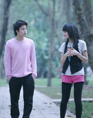 Phim đề cập đến tình bạn và những rung động đầu đời của giới trẻ.