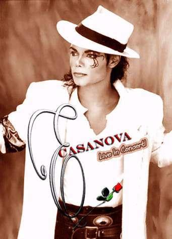 Ông hoàng nhạc Pop Michael Jackson. Ảnh: Solarna.