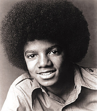 Michael sinh ra ở bang Indiana, Mỹ, trong một gia đình đông anh em.