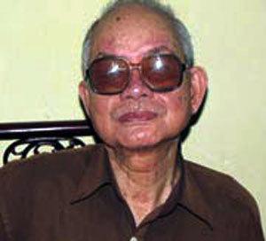 Nghệ sĩ Ưu tú Trịnh Mai. Ảnh: CAND.