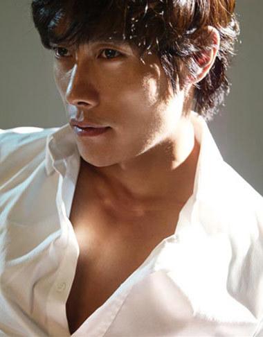 Diễn viên Lee Byung Hun. Ảnh: DB.