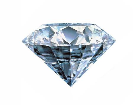Kim cương Lucky Star.