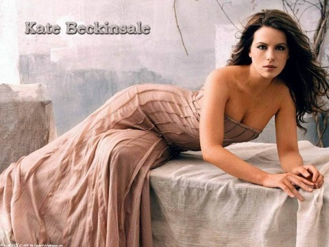 Kate Beckinsale. Ảnh: Universal.