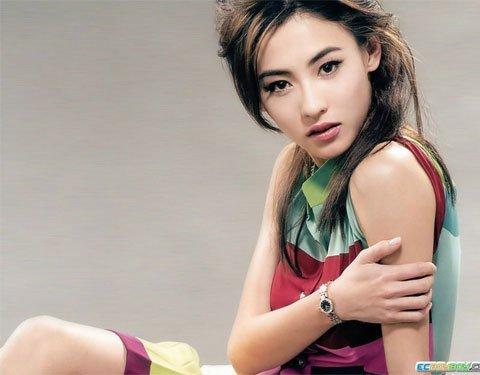 Trương Bá Chi được đạo diễn Nhĩ Đông Thăng ưu ái dành cho một vai diễn hứa hẹn để trở lại làng điện ảnh. Ảnh: