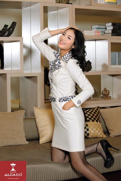 Hoa hậu Việt Nam 2010 Ngọc Hân.