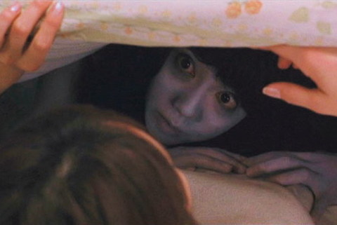 Ju-On là một trong những cái tên nổi tiếng nhất của dòng phim kinh dị Nhật Bản.