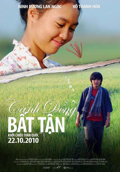 Poster Cánh Đồng Bất Tận