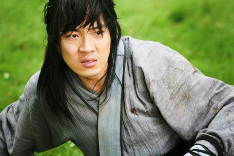 Ju Mong