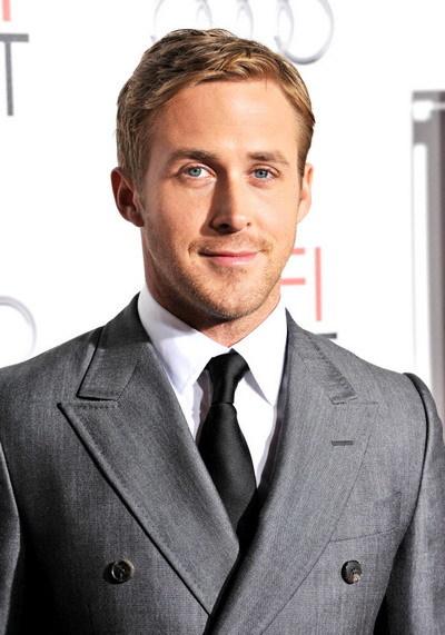 Tài tử Ryan Gosling. Ảnh: WEN.