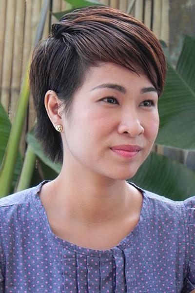 Uyên Linh cũng tiết lộ cô sẽ hát 5 ca khúc trong đêm công bố kết quả.