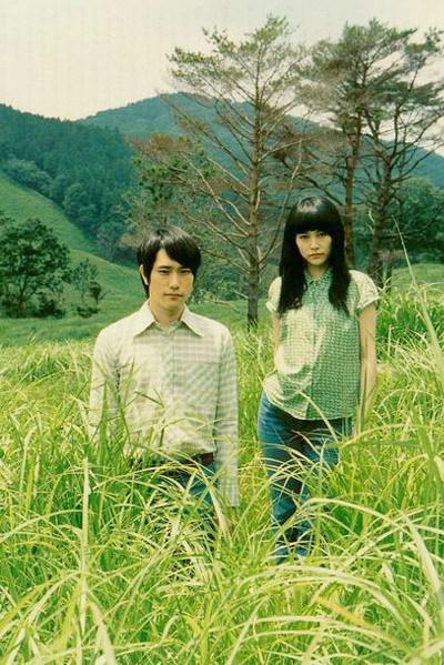 Watanabe Toru và Naoko trong 'Rừng Nauy' của Trần Anh Hùng.