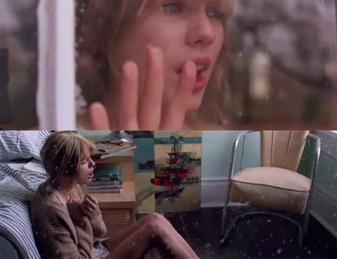 Taylor Swift trong video mới