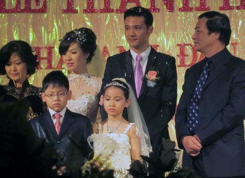 Đám cưới Khải Anh - Đan Lê