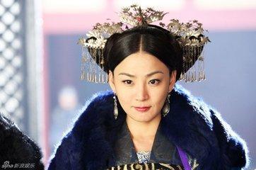 Nhân vật của Hồng Tiểu Linh là một phụ nữ đầy mưu kế.