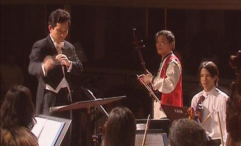 Nhạc trưởng - NSƯT Nguyễn Thiếu Hoa, tác giả concerto