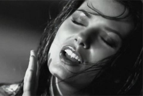 Diva nhạc country Shania Twain.