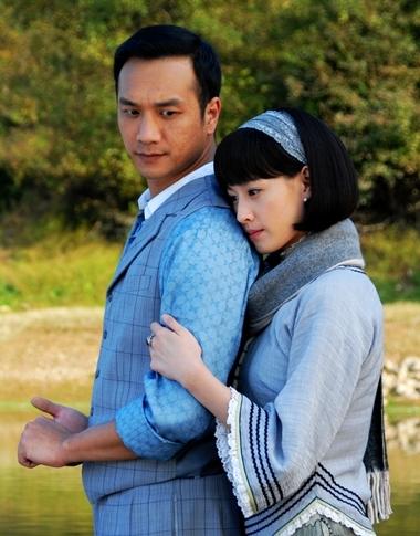 Các nhân vật trong phim bị cuốn vào vòng xoáy yêu - hận.