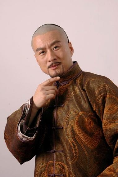Tôn Hưng, diễn viên
