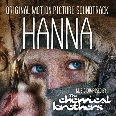 Nhạc phim 'Hanna' do The Chemical Brothers thực hiện. Ảnh: Focus Features.