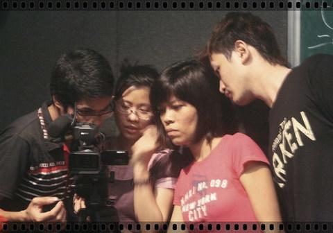 Dự án điện ảnh do quỹ Ford tài trợ là một dự án phi lợi nhuận, giúp những người yêu điện ảnh Việt Nam có cơ hội tiếp xúc với bộ môn nghệ thuật thứ 7 một cách bài bản.
