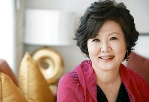 Kim Hae Sook là gương mặt quen thuộc trong các bộ phim Những nàng công chúa nổi tiếng, Trái tim mùa thu.