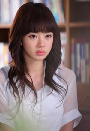 """Lọ Lem"""" Hye Sun là vai diễn rất thành công của nữ diễn viên Seo Woo."""