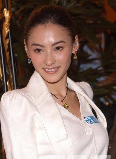 Nữ diễn viên Trương Bá Chi. Ảnh: 163.