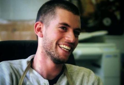 Spencer Elden, nhân vật trong bức ảnh.