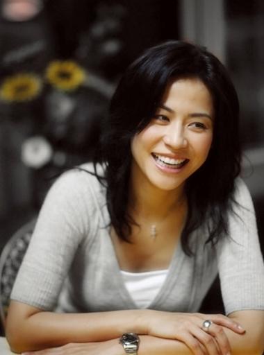 Nữ diễn viên Tuyên Huyên. Ảnh: baidu.