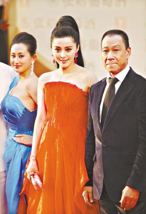 Phạm Băng Băng và Vương Học Kỳ đã hợp tác trong nhiều bộ phim, nhiều lần xuất hiện cùng nhau, có mối quan hệ khá thân thiết.