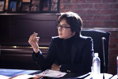 Bae Yong Joon trở lại với 'Bay cao ước mơ' - VnExpress Giải trí