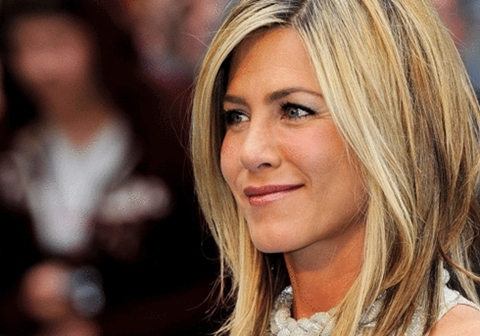 2. Jennifer Aniston.
