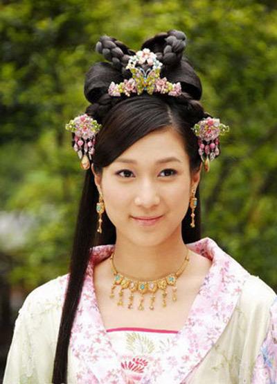 Chung Gia Hân.