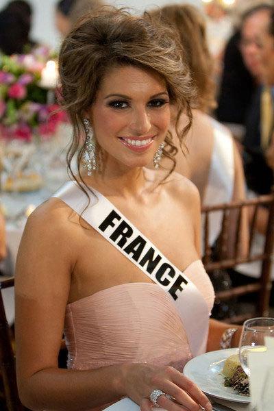 Đại diện của nước Pháp.